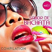 Sabor de Bachata Compilation, Vol. 1 - EP by Various Artists