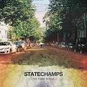 The Finer Things by State Champs