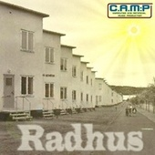 Radhus - Single by A Camp