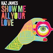 Show Me All Your Love (Radio Edit) by Kaz James