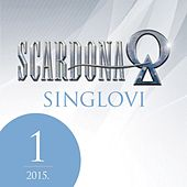 Scardona 1-2015 by Various Artists