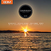 Sunset Sessions Ibiza Vol. 1 by Various Artists