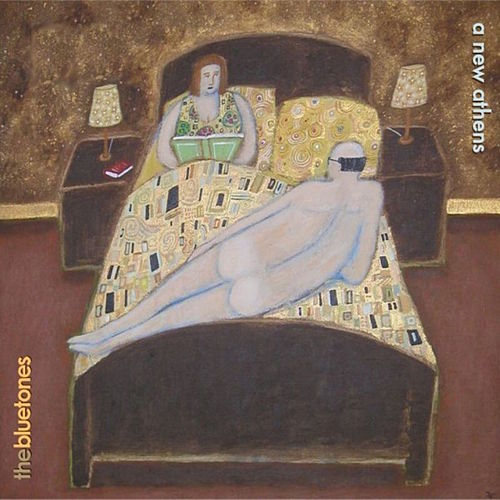Play & Download A New Athens by The Bluetones | Napster