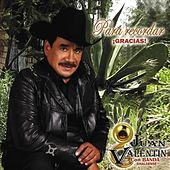 Play & Download Para Recordar by Juan Valentin | Napster