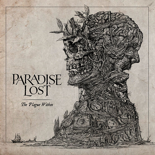 Play & Download The Plague Within by Paradise Lost | Napster
