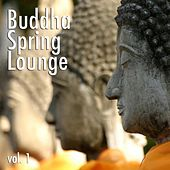Buddha Spring Lounge, Vol. 1 by Various Artists