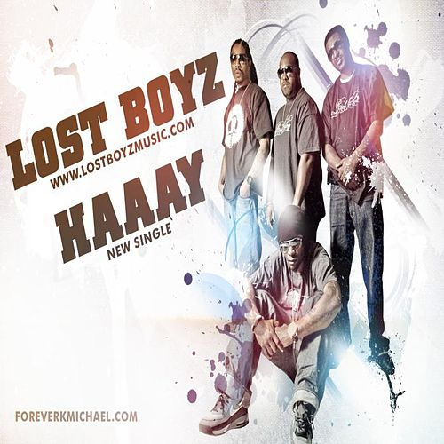 Haaay by Lost Boyz