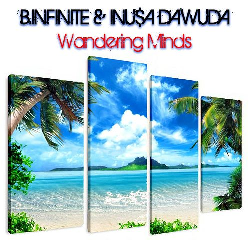 Play & Download Wandering Minds by Inusa Dawuda | Napster