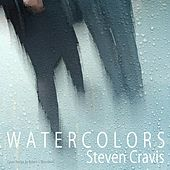 Watercolors by Steven Cravis