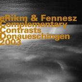 Donaueschinen 2003 by Fennesz