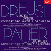 Play & Download Drejsl:  Concerto for Piano and Orchestra, Pauer:  Concerto for Trumpet and Orchestra by Various Artists | Napster