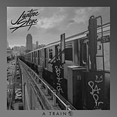 Play & Download A Train by Justine Skye | Napster