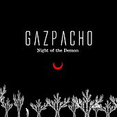 Play & Download Night of the Demon by Gazpacho | Napster