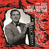 Play & Download Legends And Tall Tales by Hylo Brown | Napster