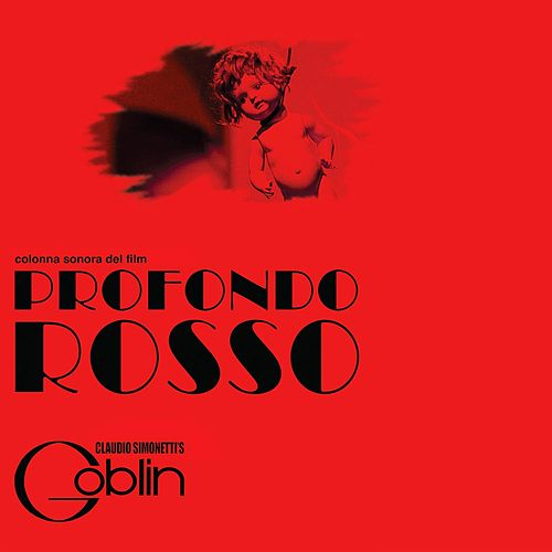 Play & Download Profondo Rosso by Claudio Simonetti   Napster