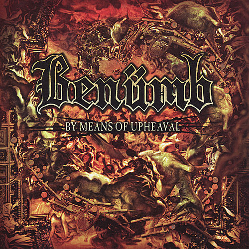 Play & Download By Means of Upheaval by Benumb | Napster
