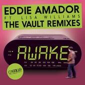 Awake - The Vault Remixes by Lisa Williams