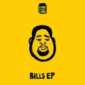 Bills EP de LunchMoney Lewis