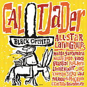 Black Orchid by Cal Tjader
