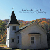 Gardens In The Sky: The Bluegrass Gospel of James King by James King