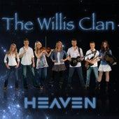 Heaven de The Willis Clan