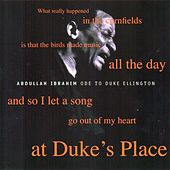 Play & Download Ode to Duke Ellington (At Duke's Place) by Abdullah Ibrahim | Napster