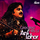 Play & Download Greatest Hits of Arif Lohar by Arif Lohar | Napster