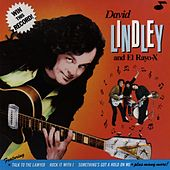 Win This Record! by David Lindley