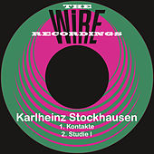Play & Download Kontakte by Karlheinz Stockhausen | Napster