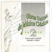 Play & Download Obras Unicas de Música Clásica Vol. 2 by Various Artists | Napster