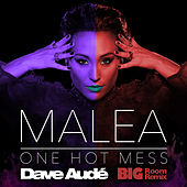 One Hot Mess (Dave Audé Big Room Remix) by Malea