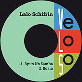 Play & Download Apito No Samba by Lalo Schifrin | Napster