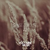 Sense of House, Vol. 23 by Various Artists