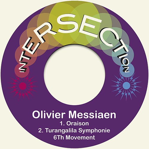 Play & Download Oraison by Olivier Messiaen | Napster