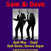 New Versions von Sam and Dave