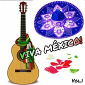 Play & Download Viva México!, Vol. 1 by Various Artists | Napster