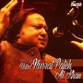 Play & Download Best of Ustad Nusrat Fateh Ali Khan by Nusrat Fateh Ali Khan | Napster