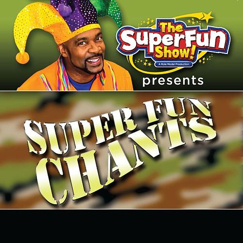 Play & Download Superfun Chants by Shawn Brown (Children) | Napster