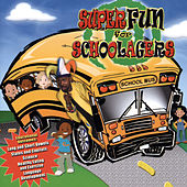 Superfun For Schoolagers by Shawn Brown (Children)
