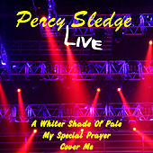 Play & Download Percy Sledge Live by Percy Sledge | Napster