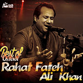 Best of Ustad Rahat Fateh Ali Khan by Rahat Fateh Ali Khan