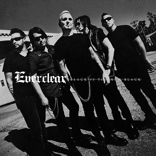 Black Is The New Black by Everclear