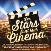 Les stars font leur cinéma de Various Artists