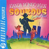 Soukous In Central Park by Kanda Bongo Man