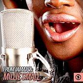 From Jamaica, Millie Small by Millie Small