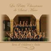 Play & Download Best of 2015 Children's Choir by Les Petits Chanteurs de Saint-Marc | Napster