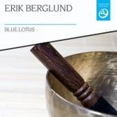 Blue Lotus by Erik Berglund