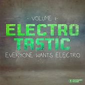 Electrotastic, Vol. 11 by Various Artists