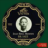 Play & Download Dr Jazz (The Complete Victor Recordings 1926-1927) by Jelly Roll Morton | Napster