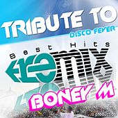 Play & Download Tribute to Boney M: Brown Girl in the Ring / River of Babylon / Sunny / Ma Baker / Rasputin / Daddy Cool / Belfast / Gotta Go Home / One Way Ticket (Best Hits Remix) by Disco Fever | Napster